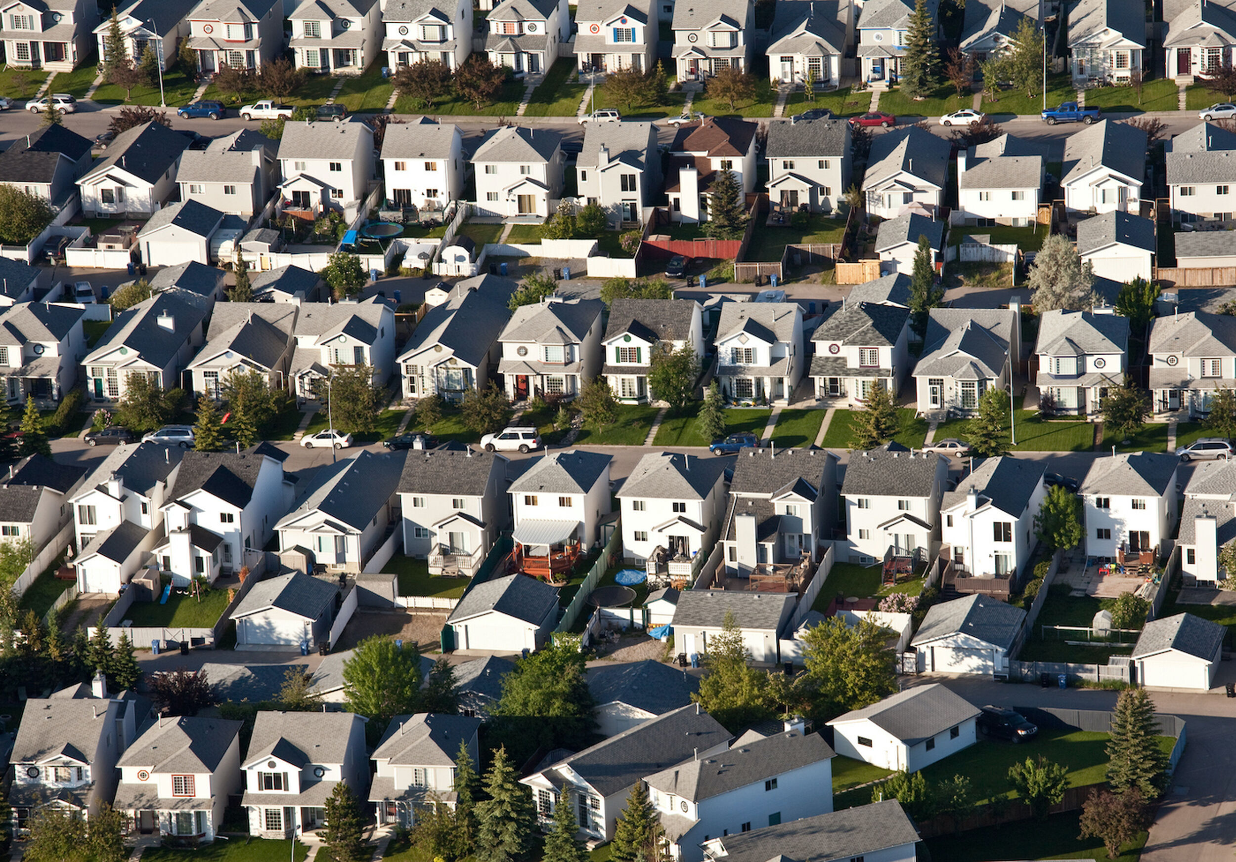 LETTERS: We don't need more new communities | The Sprawl